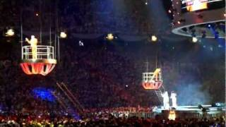 Elvis Presley Medley - Toppers in concert 2011 - Amsterdam Arena - 27 mei 2011