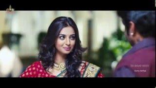Gerua Telugu || BalaKrishna || Radhika Apte ||