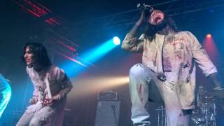 Lacuna Coil - Live in Moscow (full concert) 27.05.2017