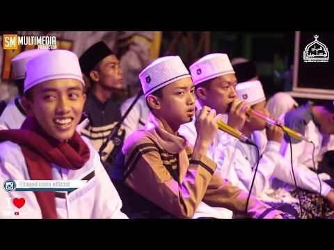 YAA HABIBAL QOLBI GUZ AZMI feat HAFID AHKAM live in pondok sentong probolinggo