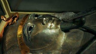 Египет: Тайны мёртвых (2007)