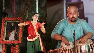 Live at SAIoC - Shinjini Kulkarni (Kathak) with Anubrata Chattopadhyay (Tabla)