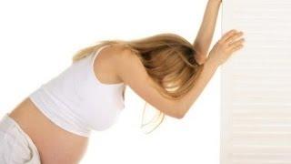 الحمل في الشهر السادس, وصف الحامل والجنين في الشهر السادس