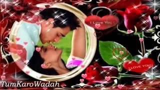♥ Seene Mein Dil Hai Dil Mein Hai DhadKan ♥ I Love You ♥ Kumar Sanu Alka Yagnik   YouTube