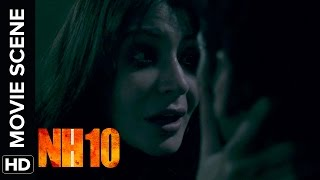 Anushka Leaves Neil Behind And Goes To Find Some Help | NH10 | Movie Scene