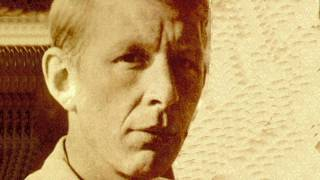 """""""The Unknown Citizen"""" By W.H. Auden (read By Tom O'Bedlam)"""
