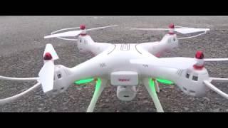 Drone SYMA X8sw MALAYSIA