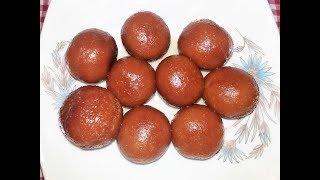 কালোজাম রেসিপি/গুঁড়া দুধের কালোজাম মিষ্টি/Kalojam Misty recipe