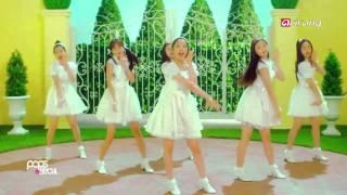 Pops in Seoul-APRIL(에이프릴) _ Dream Candy (꿈사탕) - MV