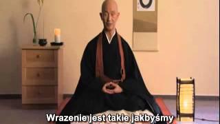 Zen - Wprowadzenie do praktyki - Taigen Shodo Harada Rosi PL Cz.1/3
