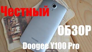 Doogee Valencia 2 Y100 Pro обзор бюджетного смартфона с корпусом