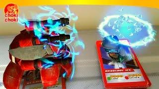 ✌ Episod 26 TERBARU! finale Musim 3 BoBoiBoy VS KLAMKABOT dkk Hasil UNBOXING Choki Choki AR ✔#11