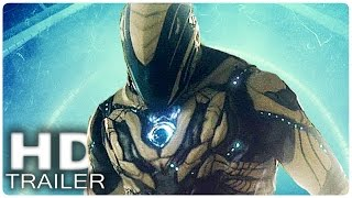 MAX STEEL Trailer German Deutsch | Superhelden Filme 2017