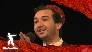 Sohrab Elyar sings Uzbaki