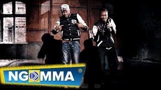 MR T ft DANNY GIFT - NINENE (OFFICIAL VIDEO)