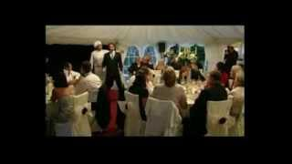Wedding Entertainment Ideas by Incognito Artists, the best in Unique Wedding Entertainment