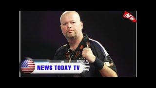 World darts championship: raymond van barneveld gets ally pally campaign off to flyer| NEWS TODAY TV