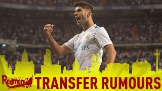 Liverpool Linked With Marco Asensio | #LFC Daily News LIVE
