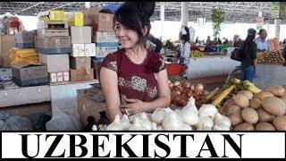 Uzbekistan/Khiva-Day trip to Urgench   Part 5