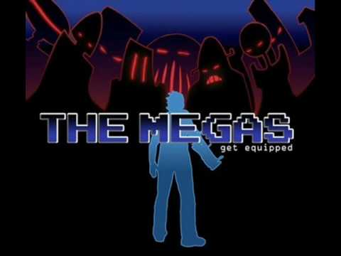 The Megas I Want to be The One