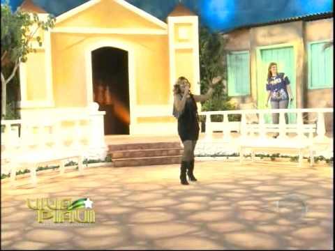 Nayra Lima embala programa Viva Piauí
