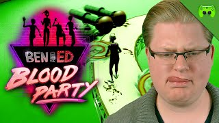 1 mal 1 🎮 Ben and Ed: Blood Party #7