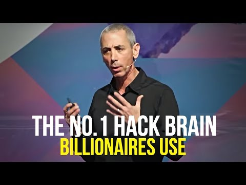 How Billionaires HACK Themselves (this is mind blowing!!!)