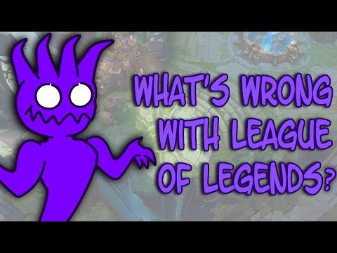 Xxx Mp4 What S Wrong With League Of Legends 3gp Sex