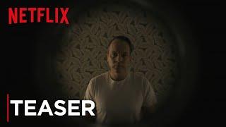Wormwood | Teaser [HD] | Netflix