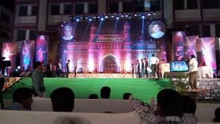 RAHUL AND GROUP NEW MUMBAI  (OWALE) | M M DANCE CHAMPIONSHIP 2016