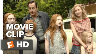 The Glass Castle Movie Clip - Vision (2017) | Movieclips Coming Soon