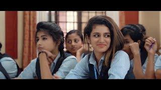 priya  varrier -Award winning  official short film |cm pictures|