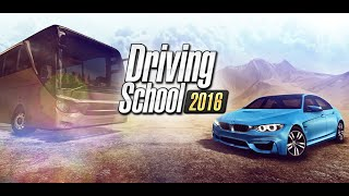 Driving School 2016 - Android & iOS - Trailer