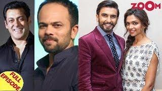 Rohit Shetty to direct Salman Khan