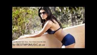 Tom Mountain feat. Nicco - Run It Back (Club Mix Edit)