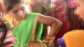 PELLI MASS DANCE HYDERABAD BIRYANI BANJARA STV NEW VIDEO