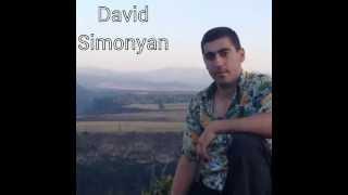 David Simonyan - Alla jan