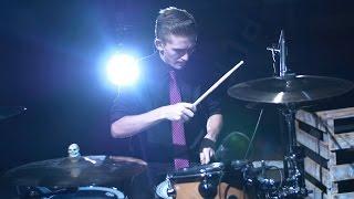 Twenty One Pilots | Fairly Local | Drum Cover | Connor Allen