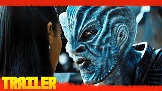 Star Trek: Más Allá (2016) Nuevo Tráiler Oficial #2 Español