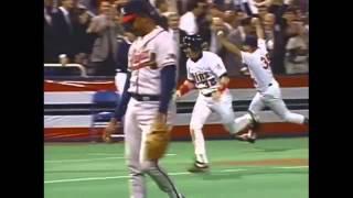 Los momentos más emocionante de la MLB