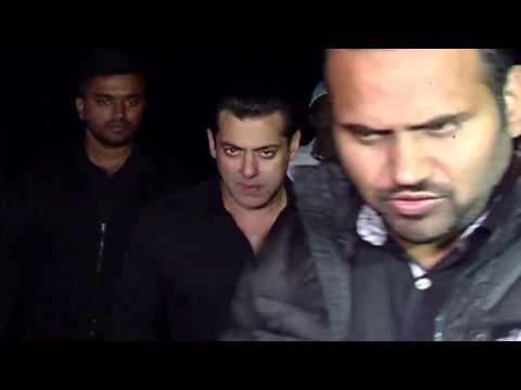 Xxx Mp4 Salman Khan On His Birthday 2016 With Media 3gp Sex