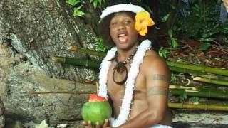 Moses Tau - Aloha