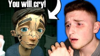 The SADDEST ANIMATIONS You Will EVER SEE On YouTube