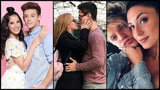 Real Life Couples of Soy Luna