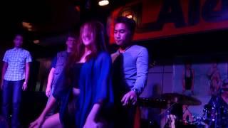 Mocha Girls - Harlem Shake (Froi)