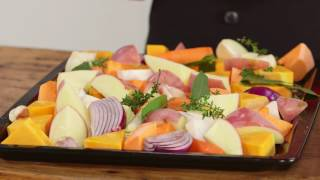 Large Oven Capacity | Everyday Gourmet S7 E74