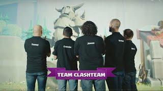 Clash of Clans - ClashCon Developer Troll War (Full War)