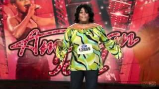 Katrina Rece - I Wanna Dance With Somebody
