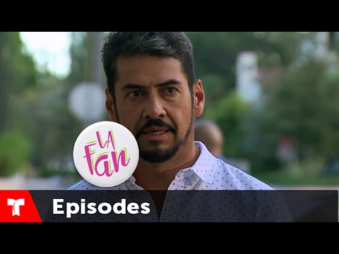 La Fan | Episode 25 | Telemundo English