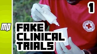 MMS and the Fake Clinical Trials - #1 - Introduction to MMS